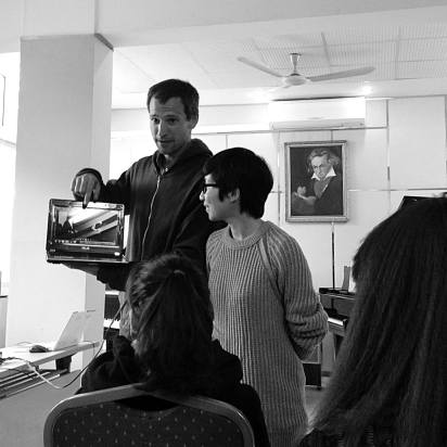 Workshop domdom 3